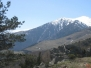 Circuit minier de La Pinouse  le 14 avril 2013