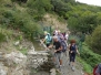 Le Puig de Sallfort depuis le Coll des Gascons le 08 septembre 2013