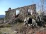 Randonnée à Mosset les 21 et 22 janvier 2012