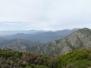 Sant Quirze de Colera depuis le col de Banyuls le 16 mars 2013