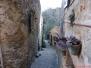 De Catllar à Saint Jacques de Calahons le 1er décembre 2013