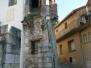 Le col de la Comella depuis Prats de Mollo par le Col del Miracle le 17 juin 2012