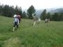 Le Costabonne depuis le refuge des Conques le 30 juin 2013