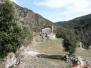 Roches gravées de Llugols le 11mars 2012